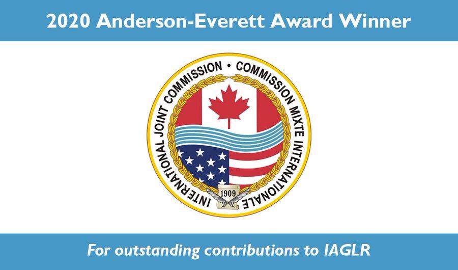 iaglr award