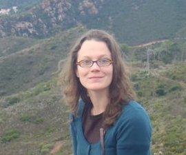 Marianne Bachand
