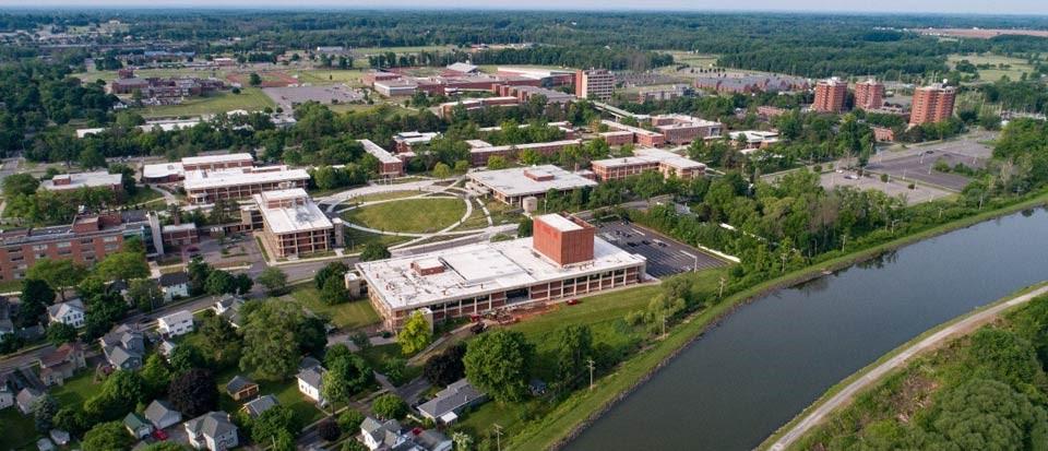 brockport campus