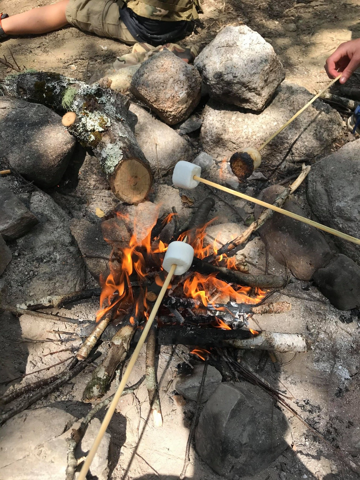 marshmallows st croix