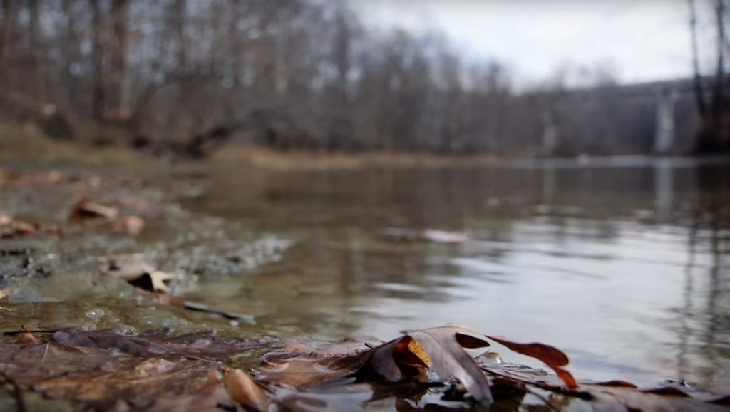 The Ashtabula River in Ohio was cleaned up with help from $1.5 million in Great Lakes Restoration Initiative funding. Credit: GreatLakesGreatImpact.org