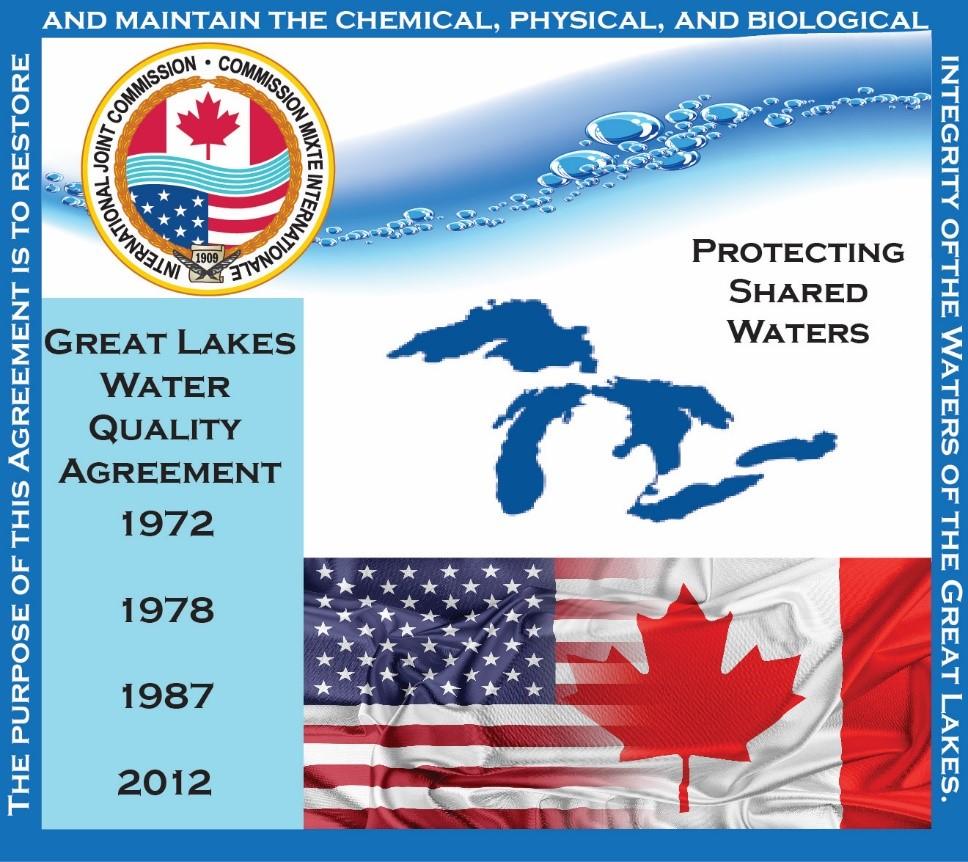 L'Accord relatif à la qualité de l'eau dans les Grands Lacs