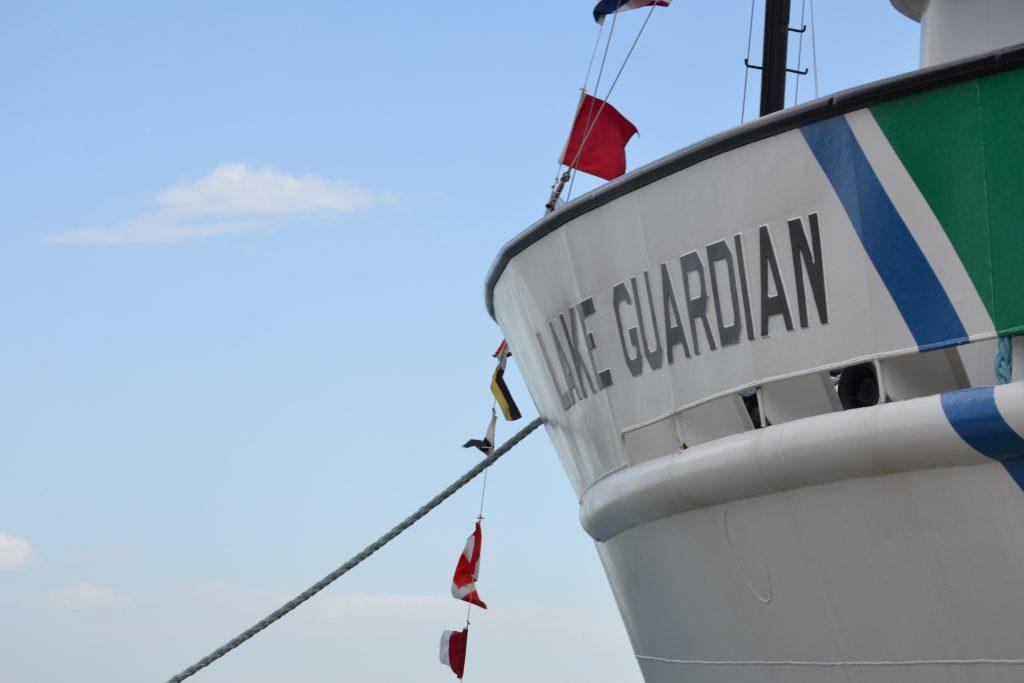 lake guardian