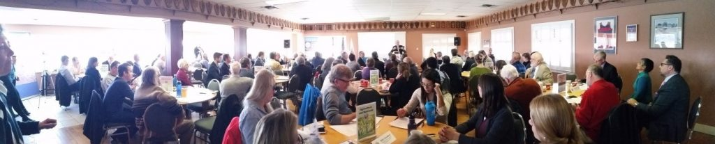 st catharines roundtable