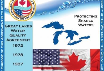 Great Lakes Water Quality Agreement