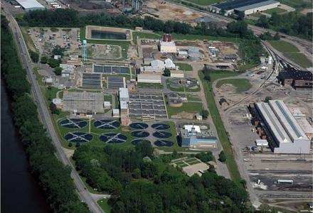grand rapids water resource recovery facility