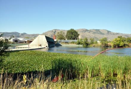 Osoyoos Board Implements New Order of Approval, Explains Lake Level Elevations