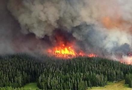 Water Matters - Western wildfires put water systems at risk