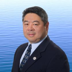 Picture of John Yee
