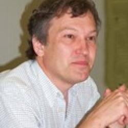 Ted Yuzik - LCRR Board Member