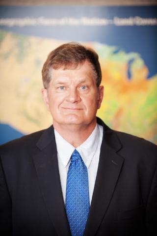 Image of Jim Stark