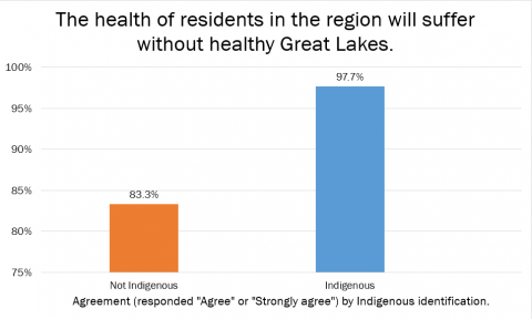 health indigenous poll