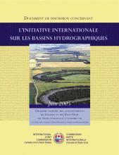 IIBH - Page couverture du deuxième rapport aux gouvernements