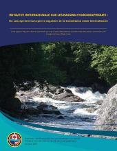 IIBH - Page couverture du quatrième rapport aux gouvernements