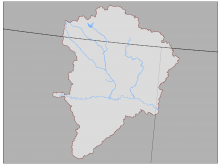Icon of the Poplar River Watershed