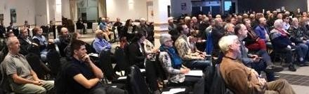 flooding study meeting in Saint-Jean-sur-Richelieu