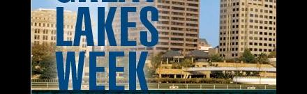 IJC 'Firsts' for Great Lakes Week 2013
